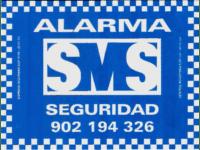 SMS seguridad